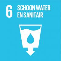 Schoon water en sanitair