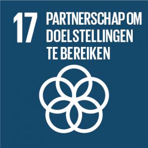 Partnerschap om doelstellingen te bereiken