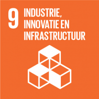 Industrie, innovatie en infrastructuur