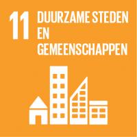 Duurzame steden en gemeenschappen